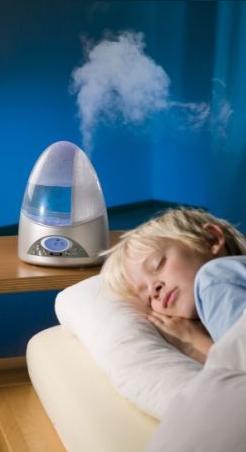 Boletin de alerta aire interior contaminado