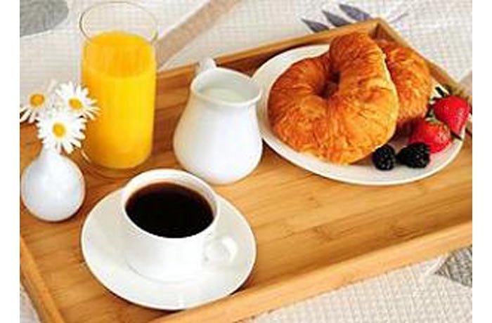 Brunch, desayuno de nuevo en la cocina
