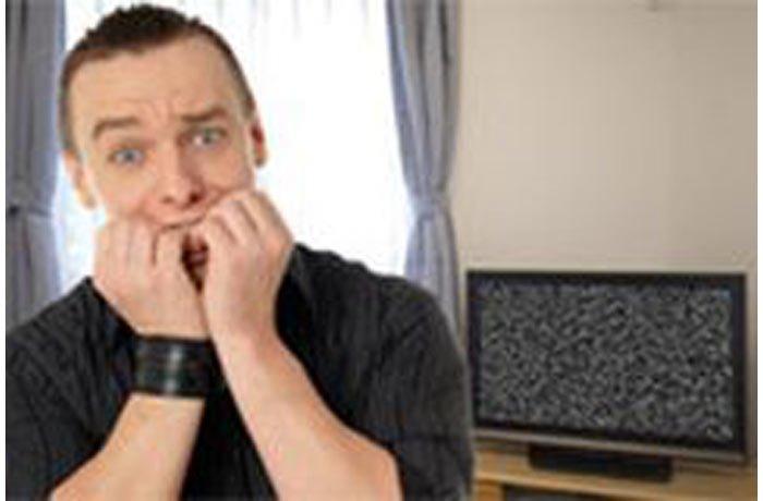 Catch Up TV para torpes