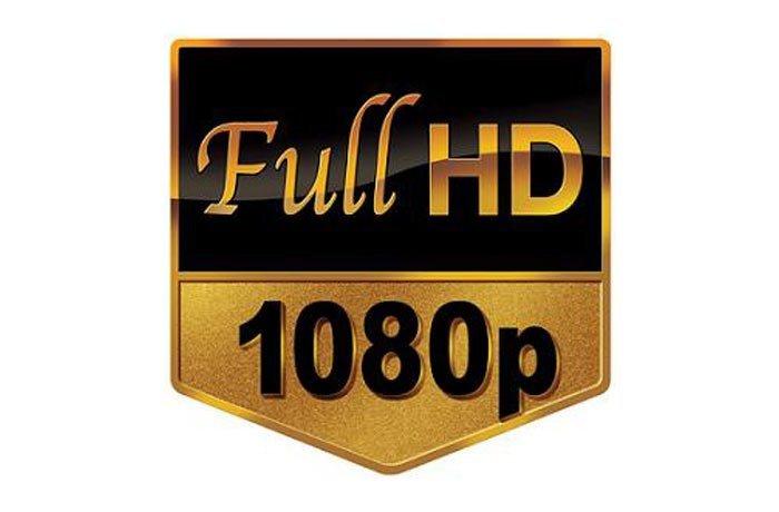 Como grabar en HD
