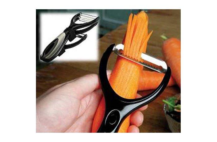 Elige bien tus utensilios de cocina