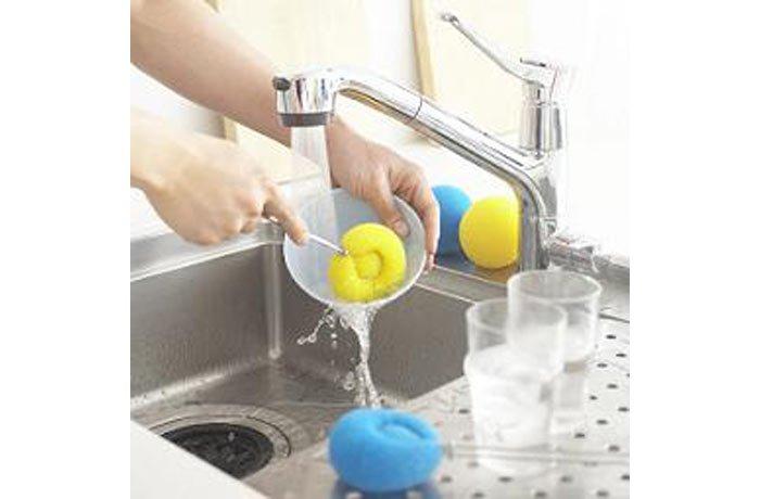Es hora de colgar los guantes, que friegue el lavavajillas