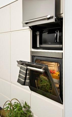 10 consejos para instalar un horno encastrable