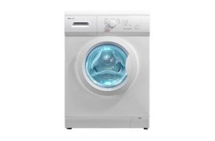 La lavadora para torpes