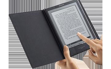 Los eBooks y los libros electrónicos