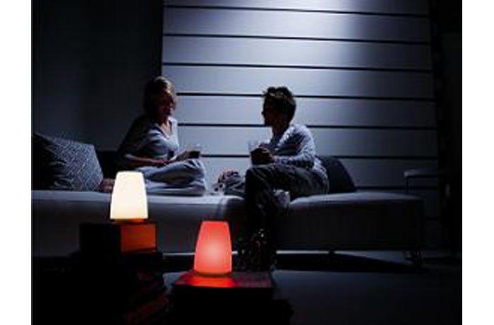 Luminoterapia un toque de color y elegancia a tu hogar