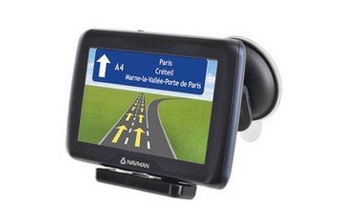 Me cambio de navegador GPS