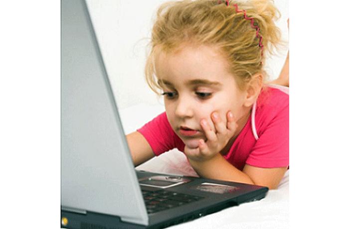 Protege a tus hijos de los peligros de internet