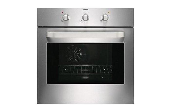 Que es un horno