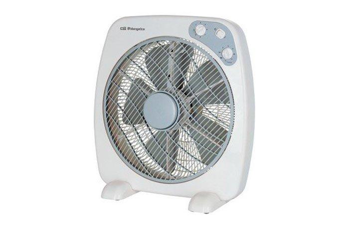 Que es un ventilador