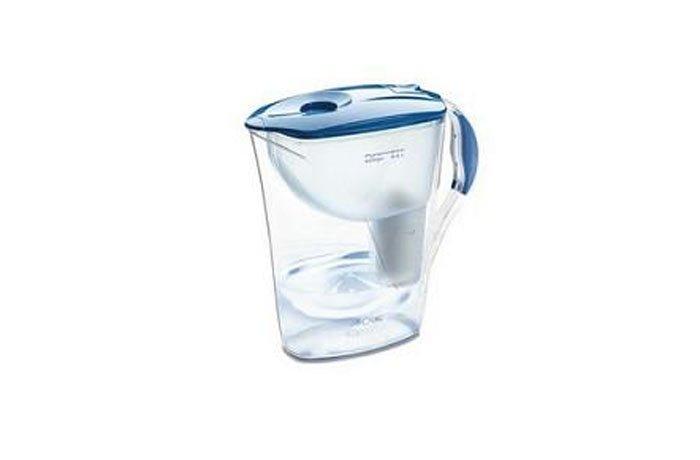 Qué es una jarra purificadora