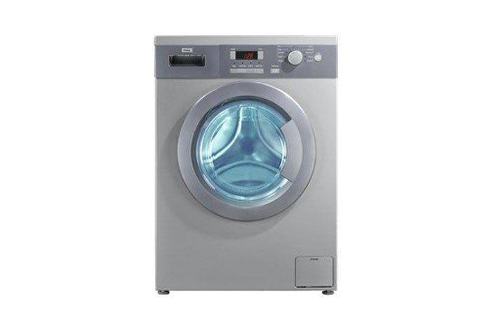 Que es una lavadora de carga frontal