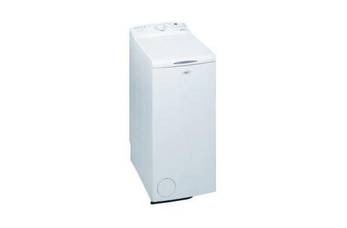 Que es una lavadora de carga superior