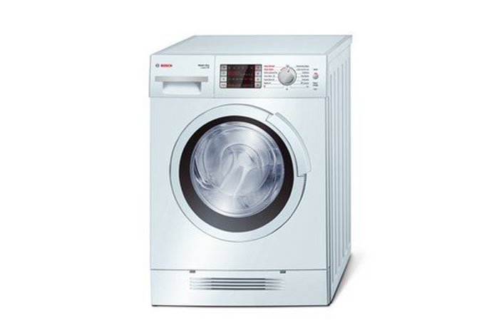 Que es una lavasecadora