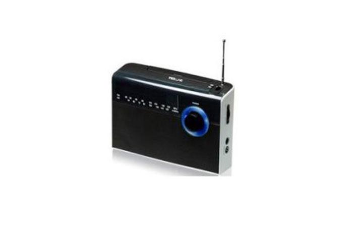 Que es una radio