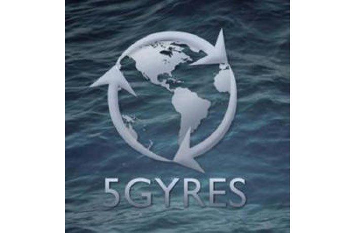 Que es y en que consiste la mision 5 Gyres de Electrolux