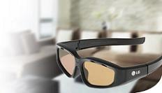 Que son las gafas 3D