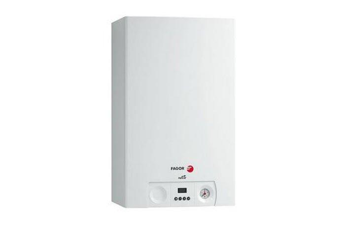 Todo lo que tienes que saber para comprar y usar una caldera o un calentador