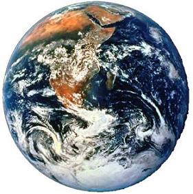 Tus buenos propositos para el planeta