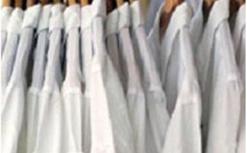 3 soluciones para evitar planchar las camisas