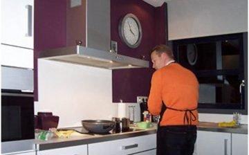 ¿Quieres una cocina más práctica?
