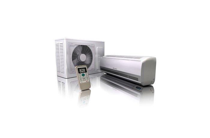 Qué es el aire acondicionado? Tipos y diferencias