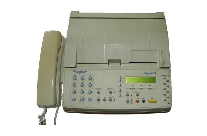 ¿Qué fax multifunción comprar?